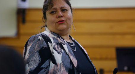 Caso Tomás Bravo: Designan a Fiscal Marcela Cartagena para dirigir investigación