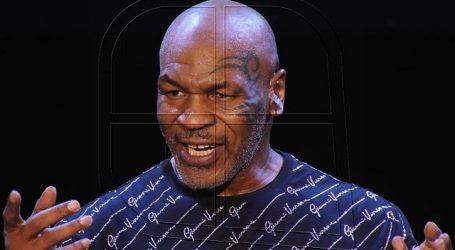 Boxeo: Tyson rechazó oferta de US$ 25 millones para medirse a Holyfield en Miami