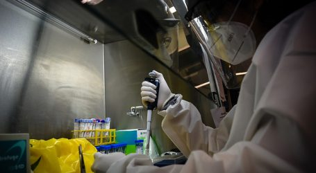 Región de Coquimbo registra 128 casos nuevos de Covid-19
