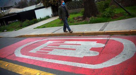 MTT reporta 85% de avance en plan de nuevas pistas solo bus