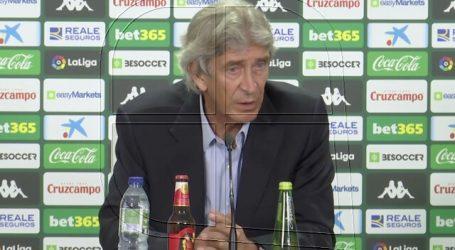 """Prensa española: """"Manuel Pellegrini le ha cambiado la cara al Betis"""""""