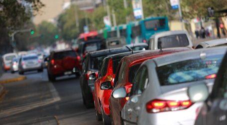 RM: Viajes en transporte público disminuyen por segunda semana consecutiva