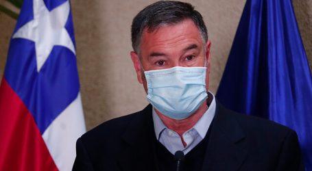 Corte rechazó desaforar al senador Manuel José Ossandón