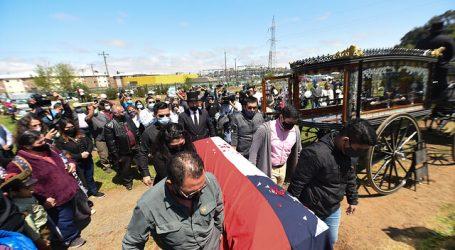 Detienen a persona implicada en homicidio del cabo Eugenio Nain