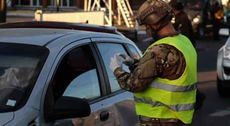 Autoridades exponen sobre mantener toque de queda en control del Covid-19