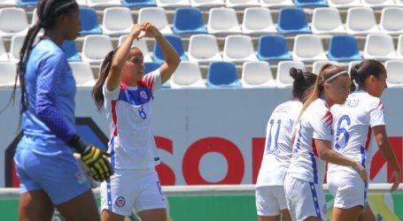 La 'Roja' femenina jugará en Turquía el repechaje olímpico ante Camerún