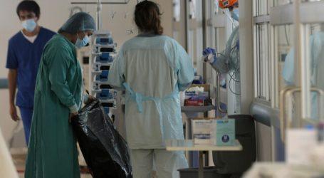 Ministerio de Salud reportó 4.733 casos nuevos de COVID-19 en el país