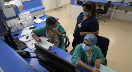 Ministerio de Salud reportó 7.326 nuevos casos de Covid-19 en el país