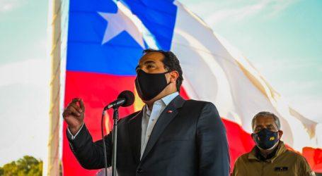 Galli y Espinosa a cuarentena preventiva tras contagio de ministro Delgado