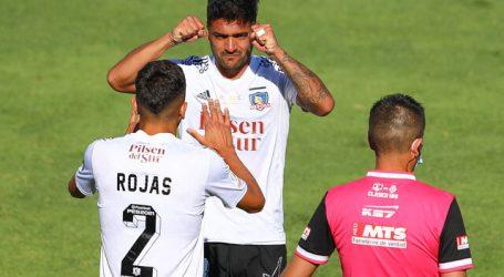 """Felipe Campos: """"Estamos con todas las ganas para poder salir campeones"""""""
