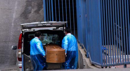 Brasil lamenta más de 2.000 muertos por coronavirus por segundo día consecutivo