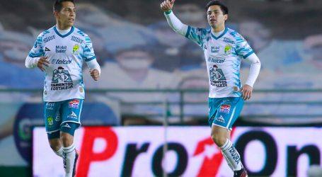 México: Víctor Dávila anotó en agónica derrota de León ante el América