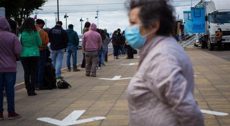 7 fallecidos y 217 casos nuevos de Covid-19 en la región de Coquimbo