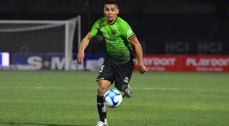México: Luis Pavez marcó en derrota de Juárez ante Santos Laguna