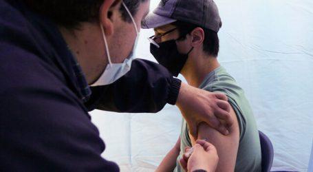 Chile alcanza los 4,4 millones de personas vacunadas contra el Covid-19