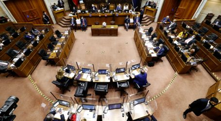 Senado: Rechazan reducir la liberación de garantías por cierre de faenas mineras