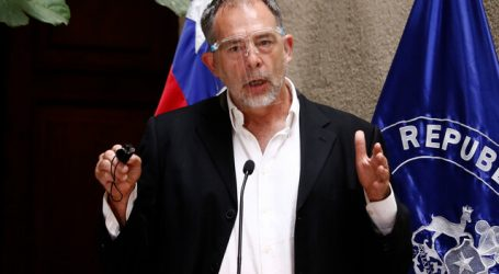 """Senador Girardi: """"La reforma de Fonasa es una ley de amarre"""""""