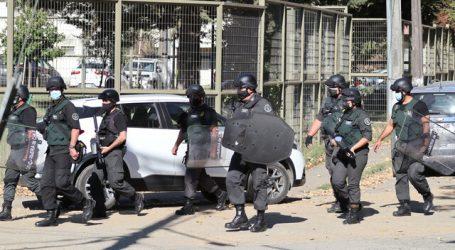 Jorge Escobar en libertad tras rechazo de corte a su prisión preventiva