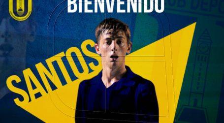 Universidad de Concepción se refuerza con dos volantes extranjeros