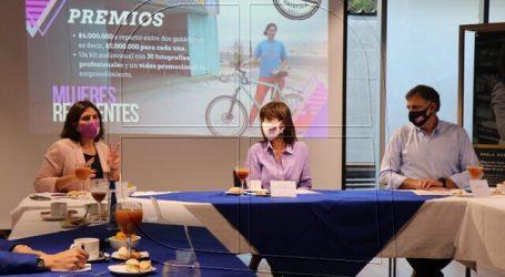Concurso Mujer Empresaria Turística 2021 busca impulsar liderazgo femenino