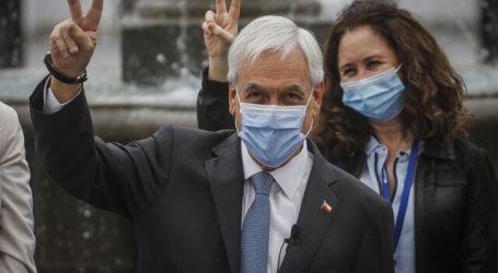 Chile superó las 5 millones de personas vacunadas contra el Covid-19