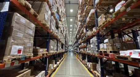 MTT recibe cargamento con 153.075 vacunas Pfizer