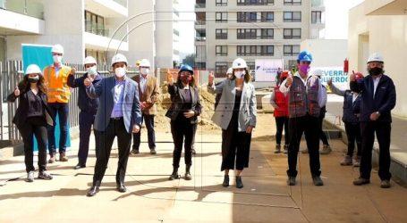 """Lanzan """"Feria Mujer y Construcción"""" para la participación femenina en el rubro"""