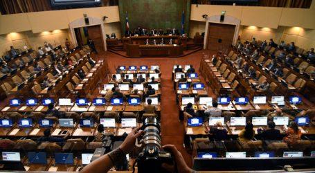 Cámara votará hoy proyecto que posterga las elecciones para el 15 y 16 de mayo