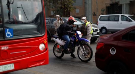 Cuarentena en la RM: Sistema de transporte operará con frecuencia normal