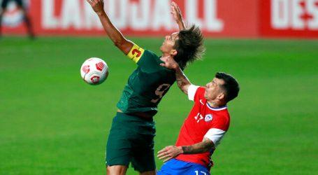 """Gary Medel: """"Nada más lindo que jugar por CHILE"""""""