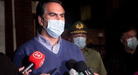 Gobierno anuncia querella por ataque armado a equipo de TVN en Tirúa