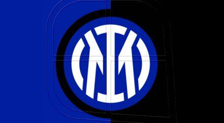 Inter de Alexis Sánchez y Arturo Vidal mostró su nuevo escudo