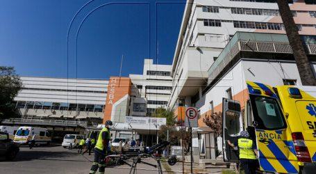 Tras incendio Hospital San Borja habilita camas críticas para pacientes COVID
