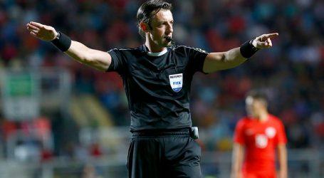 Libertadores: La 'U' y Unión Española tendrán árbitros brasileños en su debut