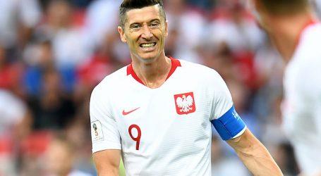 Lewandowski será baja un mes y se perderá la eliminatoria de Champions ante PSG