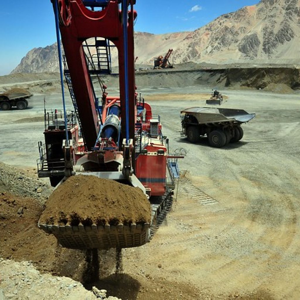 Tribunal Ambiental acoge reclamación a favor de proyecto minero Dominga