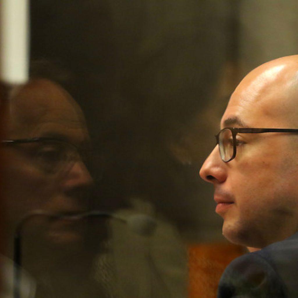 Preparación de juicio: Defensa reitera convicción de inocencia de Nicolás López