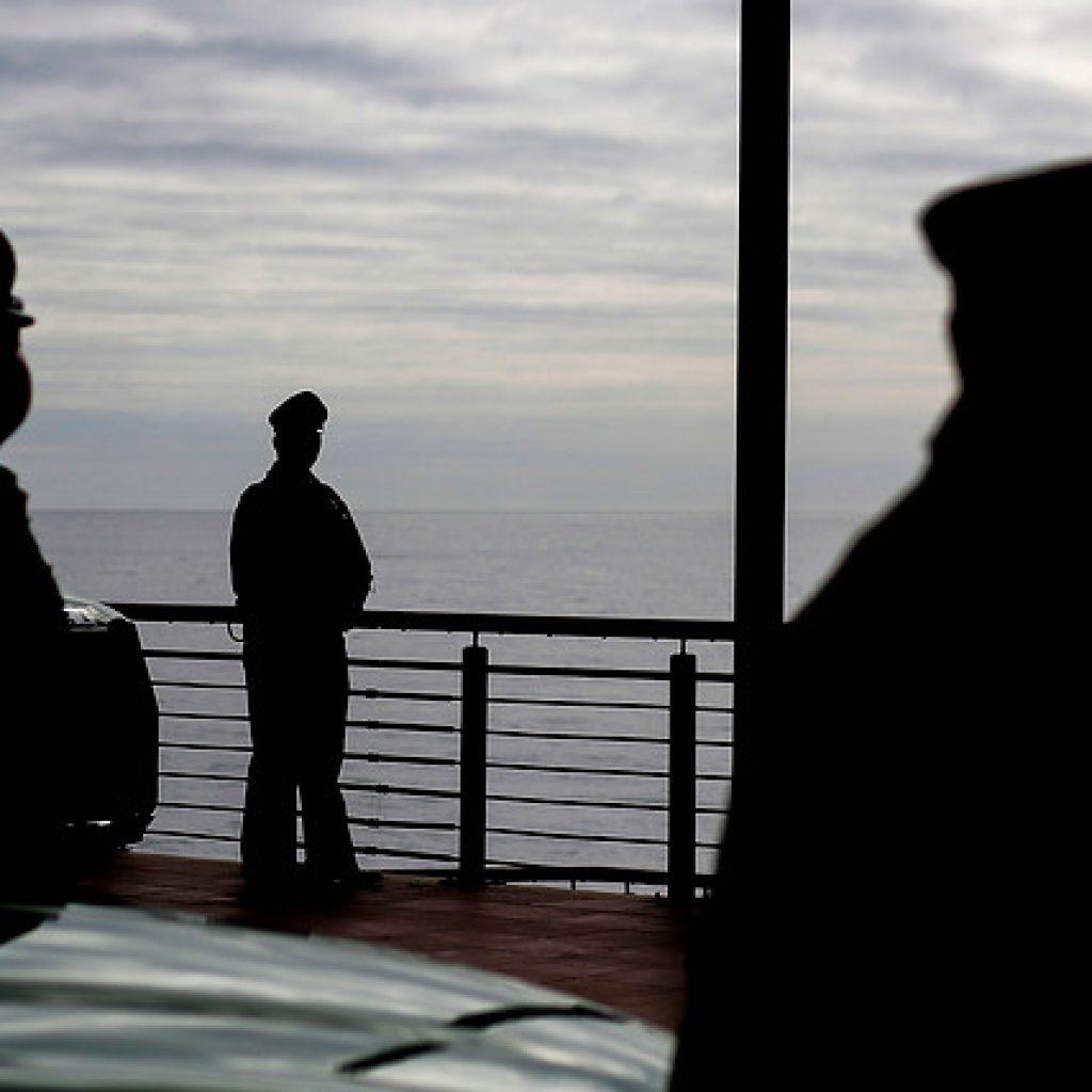 Detienen a 25 personas en Viña del Mar por participar en un matrimonio