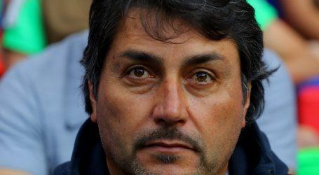 """José Letelier y rivales en Juegos Olímpicos: """"Será un duro torneo para Chile"""""""
