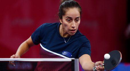 El Team Chile amplía su delegación para Tokio con clasificación de Paulina Vega