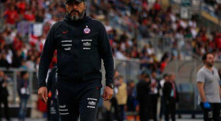 """Letelier: """"Cuesta asimilar lo que ha logrado el fútbol femenino en Chile"""""""