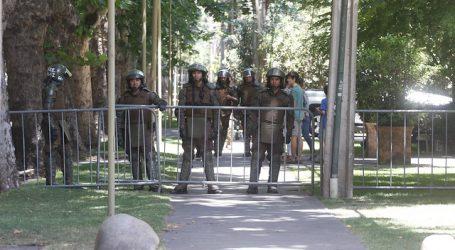 Investigan segundo incidente en cercanías de casa de Presidente Piñera