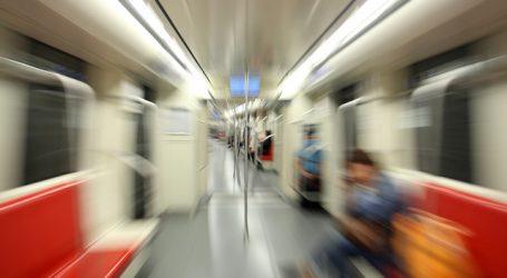 Metro de Santiago informó de servicio parcial en la Línea 4