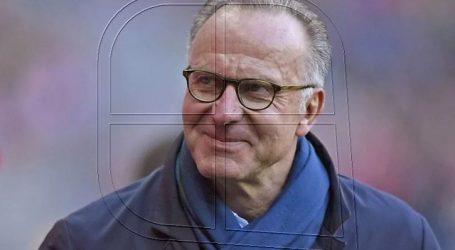 """Rummenigge: """"La idea de la Superliga está definitivamente terminada"""""""