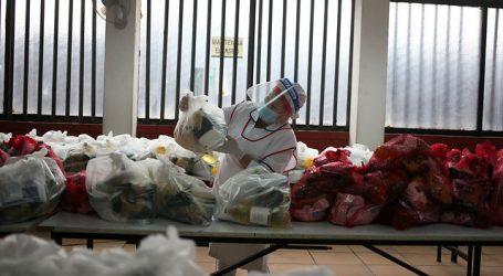 Junaeb completa 27 millones de canastas de alimentación entregadas a escolares