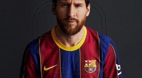 """Copa del Rey-Messi: """"Es una Copa muy especial para mí por poder levantarla"""""""