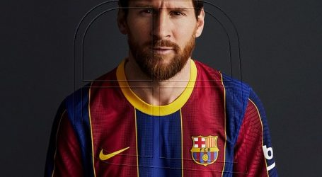 España: Messi iguala a Ramos como el jugador con más Clásicos de la historia