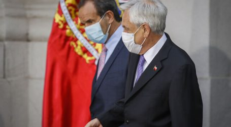 Presidente Piñera designa nuevo embajador de Chile en Noruega