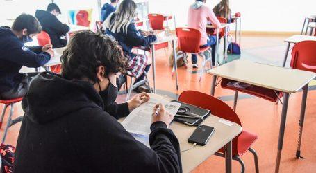 Biobío: Más de 2 mil estudiantes desertaron del sistema escolar en el último año