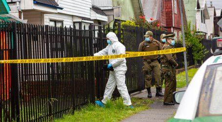 Padre mata a hijas de 3 y 11 años y luego se suicida en San Bernardo